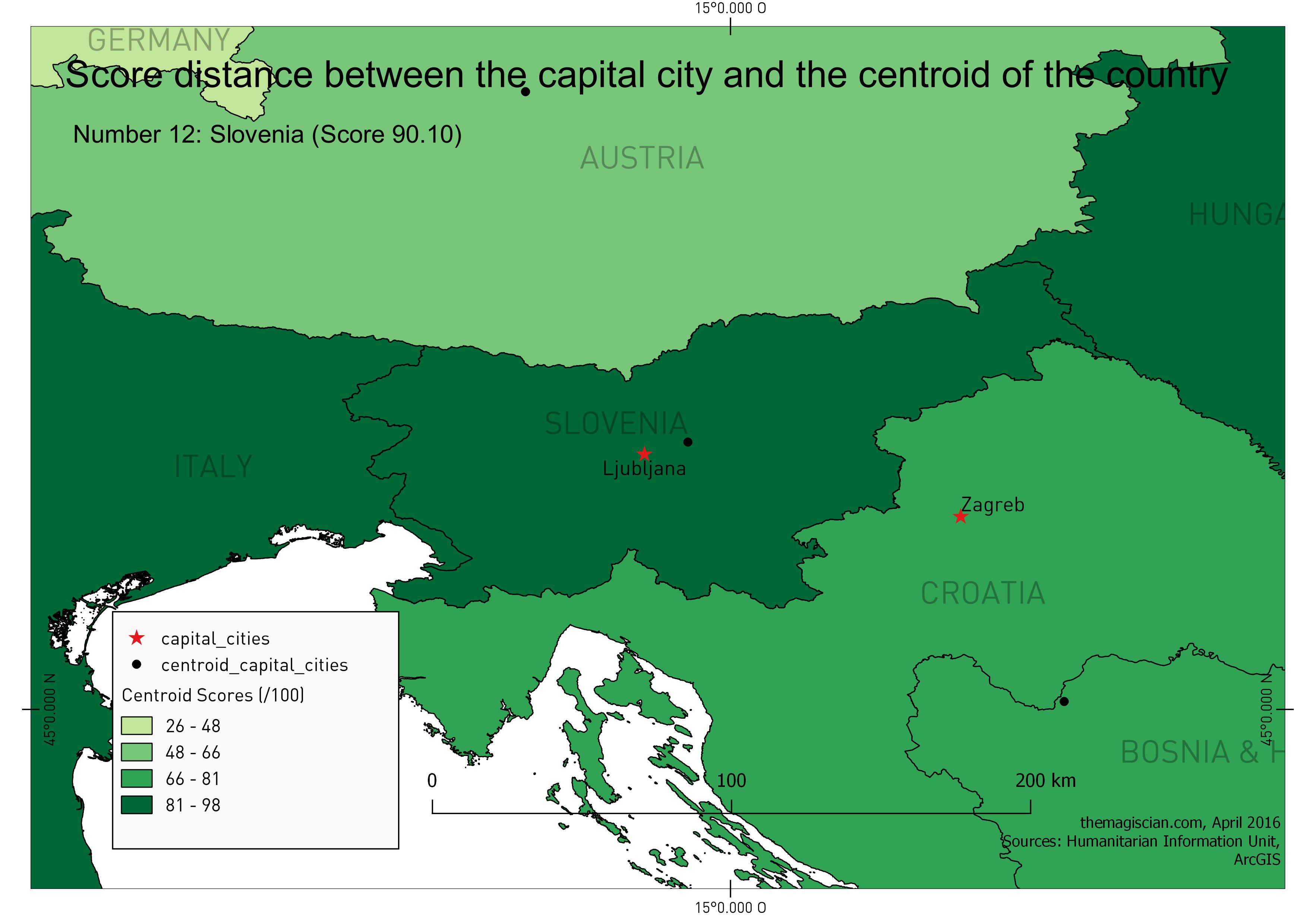 n°12: Slovenia